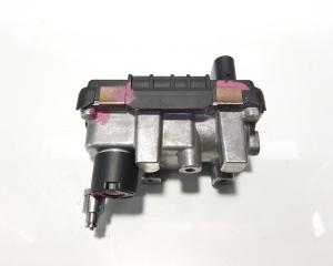 Actuator turbo, cod 6NW009420, Bmw 3 (E46) 2.0 diesel, 204D4 (id:480425)