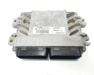 Calculator motor, cod 8200326741, Renault Clio 2, 1.4 b, K4J712 (id:483372)