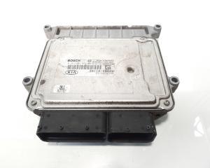 Calculator motor, cod 39110-2B600, 0261201852, Kia Cee'd, 1.4 B, G4FA (id:483428)