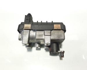 Actuator turbo, cod 6NW008412, Ford Focus 2 (DA) 1.8 TDCI, KKDA (id:482556)