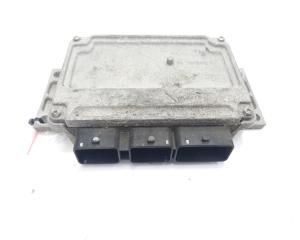 Calculator motor, cod 9663805380, 9664981980, Citroen C4 Grand Picasso, 2.0 B, RFJ (id:483662)