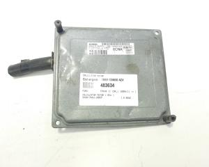 Calculator motor, cod 7M51-12A650-AZA, Ford Focus 2 (DA) 1.6 B, SHDA (id:483634)