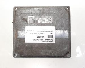 Calculator motor, cod 6S61-12A650-FC, Ford Fiesta 6, 1.3 benz (id:483510)