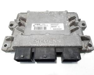 Calculator motor, cod 8200454467, 8200400246, Renault Twingo 1, 1.2 Benz (id:483526)