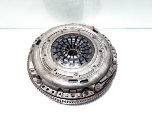 Volanta masa dubla cu placa presiune, VW Eos (1F7, 1F8), 2.0 TDI, CFF, 6 vit man, 4x4 (idi:482536)