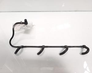 Rampa retur injectoare, 8200520596, Renault Kangoo 1 Express, 1.5 dci, K9K714 (id:484208)