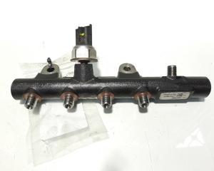 Rampa injectoare cu senzor, cod 175210651R, 8201225030, Nissan Qashqai (2) 1.5 DCI, K9K646 (id:485565)