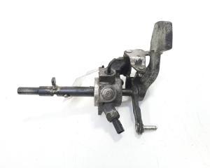 Cautator cutie viteza manuala, Skoda Superb II (3T4), 2.0 TDI, BKD, 6 vit man (idi:486315)