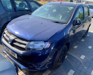 Dezmembrez Dacia Sandero 2 [Fabr 2012-prezent] 1.2 16V benz D4F732
