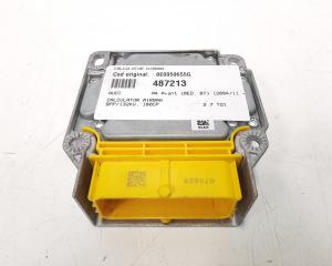 Calculator airbag, cod 8E0959655G, Audi A4 Avant (8ED, B7) (id:487213)