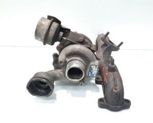 Turbosuflanta, cod 038253014, VW Polo (9N), 1.9 TDI, BLT (id:486398)
