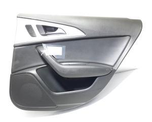 Tapiterie dreapta spate cu scrumiera, Audi A6 (4G2, C7) (id:487570)