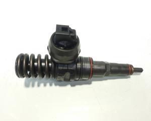 Injector, COD 038130073AQ,BPT, 0414720213, Vw Golf 4 (1J1) 1.9 tdi, ATD (id:487528)