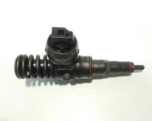 Injector, COD 038130073AQ,BPT, 0414720213, Vw Golf 4 (1J1) 1.9 tdi, ATD (id:418339)
