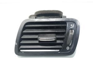 Grila aer bord stanga, cod 3C1819701E, VW Passat Variant (3C5) (id:489708)