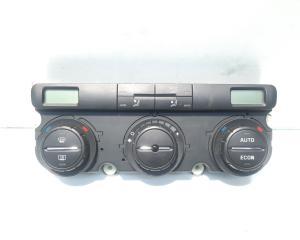 Display climatronici, Skoda Octavia 2 Combi (1Z5) (id:489988)