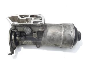 Carcasa filtru ulei, cod 045115389H, VW Passat (3C2), 2.0 TDI, CBA (id:490157)