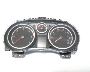 Ceas bord, cod GM1303304, Opel Corsa D (id:490493)