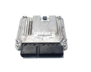 Calculator motor, cod GM55575350, 0281017960, Opel Corsa D, 1.3 CDTI, Z13DTJ (id:490497)