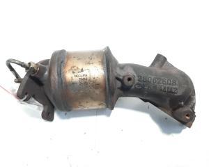 Catalizator, cod GM55565023, Opel Astra J, 1.7 CDTI, A17DTR (id:491087)