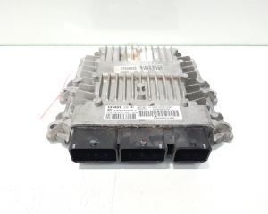 Calculator motor, cod 9658212380,Peugeot 307 SW [Fabr 2002-2008], 2,0 HDI, RHR (id:491708)