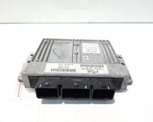Calculator motor, cod 9658739080, Citroen C3 (I) 1.4 benz, KFV (id:491966)