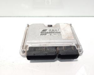 Calculator motor , cod 038906019LR, 0281011143, Ford Galaxy 1, 1.9 TDI, AUY (id:491637)