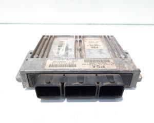 Calculator motor, cod 9641816080, Citroen Saxo (S0, S1) 1.4 benz, KFW (id:491624)