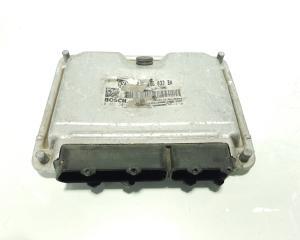 Calculator motor, cod 036906032BA, 0261201144, Vw Golf 5 (1K1) 1.4 benz, BCA (id:491688)