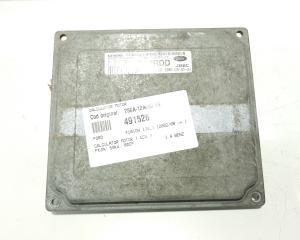 Calculator motor, cod 2S6A-12A650-YE, Ford Fusion (JU) 1.4 benz, FXJA (id:491528)