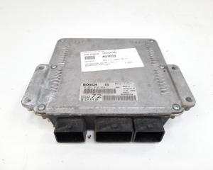 Calculator motor Bosch, 9663447480, Peugeot 807, 2.0 HDI, DW10ATED4-RHM (id:491659)