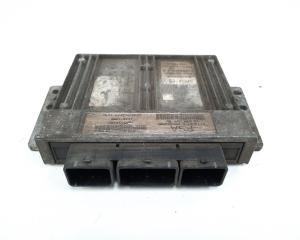 Calculator motor, cod 9656972580, 9655659480, Peugeot 206, 1.4 benz, KFV (id:491517)