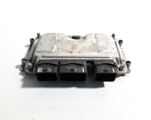 Calculator motor, cod 965034798, Peugeot 206, 1.4 benz, KFV (id:491827)
