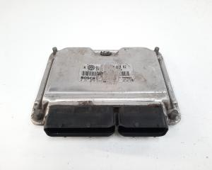 Calculator motor, 038906019HJ, 0281090977, Vw Golf 4 (1J1) 1.9 TDI, ASZ (id:491972)