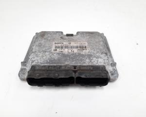 Calculator motor, cod GM24467018, 0281010859, Opel Astra G Sedan (F69) 1.7 CDTI, Z17DTL (id:491575)
