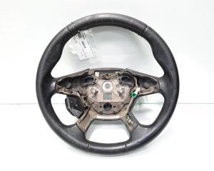 Volan piele cu comenzi tempomat, Ford Focus 3 Turnier (id:493518)