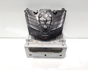 Radio cd cu butoane comenzi, cod AM5T-18K811-AC, BM5T-18, Ford Focus 3 Turnier (id:493502)