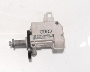 Motoras deschidere usa rezervor, cod 8E0862153A, Audi A4 Avant (8ED, B7) (id:493900)