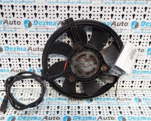 Electroventilator, 8D0959455R, Skoda Superb (3U4) 2.5tdi (id:185307)