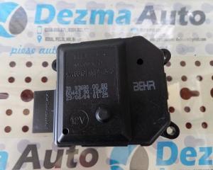 Motoras grila aer bord, 309368000BD, Opel Zafira B (A05)