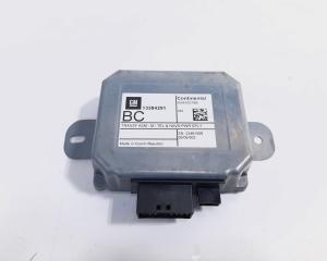 Modul control Navigatie, cod GM13384291, Opel Astra J (id:496863)