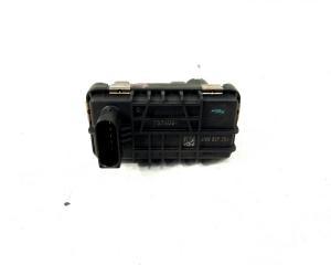 Actuator turbo, cod 6NW008412, Ford Focus 2 (DA) 1.8 TDCI, KKDA (id:497477)