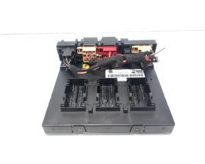 Modul confort, cod 1K0937087K, Skoda Superb II Combi (3T5) (id:497419)