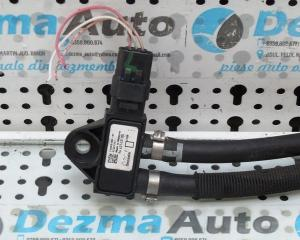 Senzor presiune map 9662143180, Citroen Berlingo (MF) 1.6HDI, 9H01, 9HZ