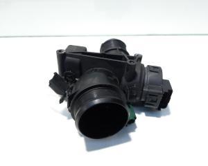 Clapeta acceleratie, cod 9659079180, Peugeot 307, 1.6 HDI, 9HX (id:498112)