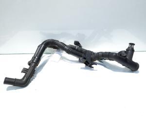 Set tubulatura apa, Peugeot 407 SW, 1.6 HDI, 9HZ (id:498105)
