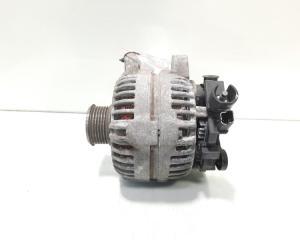 Alternator 150A, Bosch, cod 9646321880, Peugeot 307, 1.6 HDI, 9HZ (id:498177)