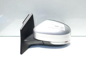 Oglinda electrica stanga fata cu semnalizare, Ford Focus 3, volan pe dreapta (id:498625)
