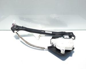 Macara cu motoras stanga spate, cod 5C6839461A, Vw Jetta 4 (6Z) (id:498644)