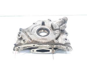 Pompa ulei, cod 72804800, Ford Focus 2 (DA) 1.6 TDCI, HHDA (id:498613)
